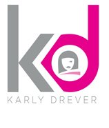 Karly Drever Logo